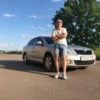 Фотография Евгения Виноградова