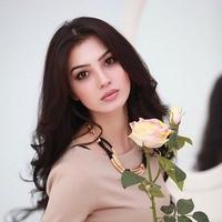 Фотография анкеты Mavrischa Akhmedova ВКонтакте