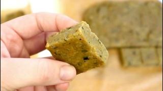 Cubes de bouillon de légumes fait maison ! Rien de plus facile à faire, n'en achetez plus !