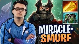 - Wraith King  Gameplay | IMMORTAL Rank Dota 2 Top MMR