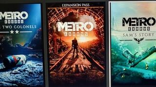 ДВА ПОЛКОВНИКА и ИСТОРИЯ СЭМА(Metro Exodus-DLC)(Sam's Story & The TwoColonels) 2K ULTRA настройки