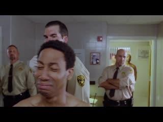 Как-то  случай в тюрьме (момент из фильма)