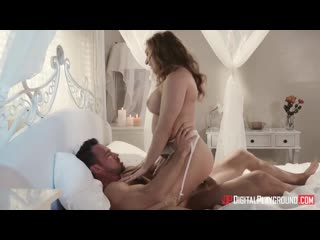 Skylar Snow (The Finisher, Episode 1)[2018, Blowjob, Vaginal, Facial, HD 1080p]