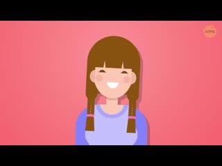 5-минутный японский массаж лица, чтобы выглядеть моложе на 5 лет