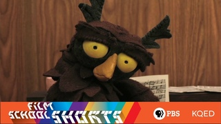 Owl and Mouse   Film School Shorts