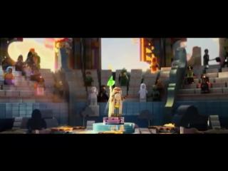 """Лего-фильм"" | English Test"