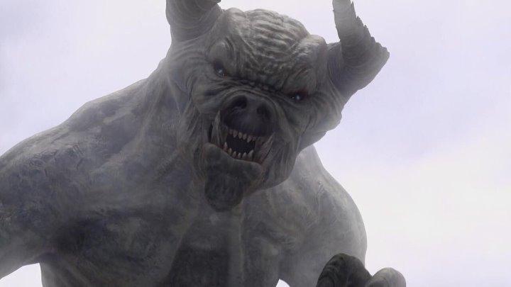 Изгоняющий дьявола Абаддон 2019 Ужасы Триллер