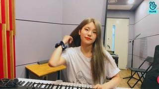 Yeji | Eight IU feat Suga |