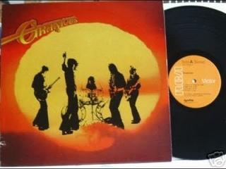 Granicus   Granicus 1973 USA, Hard Rock, Heavy Psychedelic Rock