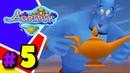 PC KINGDOM HEARTS HD 1.5 Kingdom Hearts Agrabah No Commentary ⚡ 5