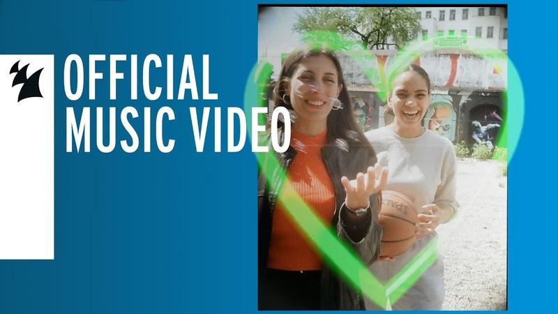 Robosonic feat Ashibah Feelike Official Music Video