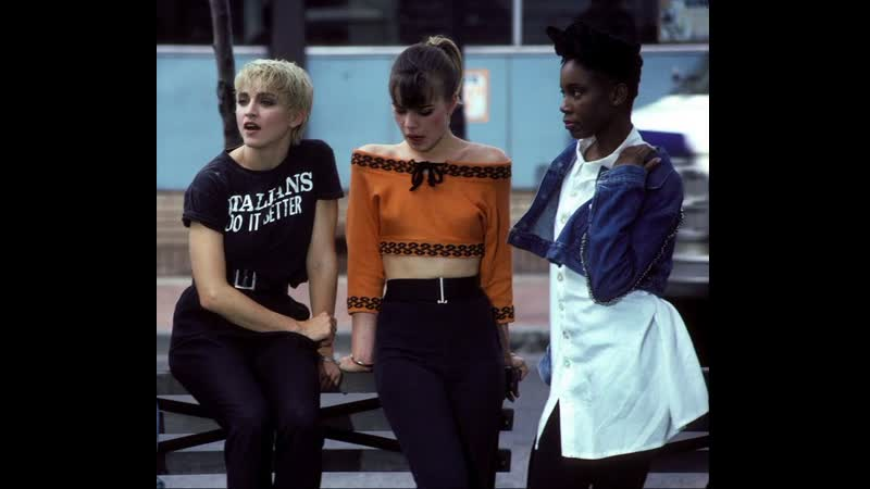 Madonna Papa Dont Preach Official Music Video G333Is7VPOg