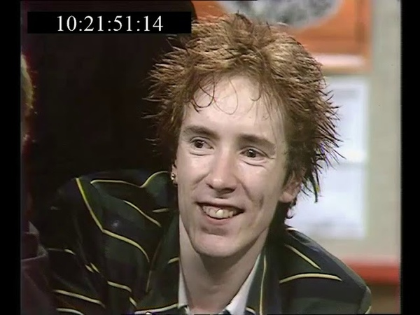 PIL Live on Check It Out 1979 full version