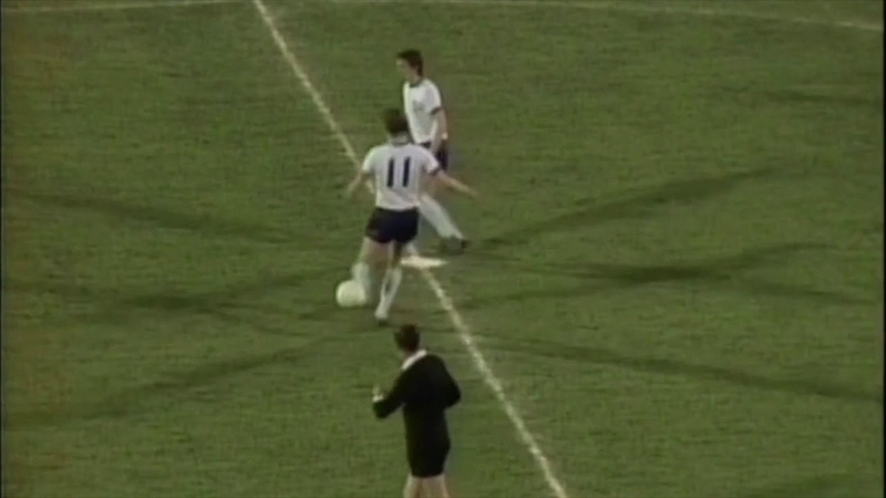Oleg Blokhin Олег Блохин vs Ferencváros 1974 75 Cup Winner's Cup final All touches actions