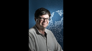 Facebook's Chief Ai Scientist & Deep Learning Godfather NYU Professor Yann LeCun