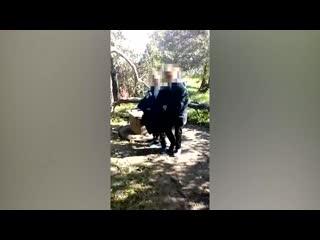 Избиение школьника в Ленобласти