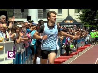 Finale 200 m (Victoire de Christophe Lemaitre en 20''30)