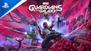 Marvels Guardians of the Galaxy — Official Reveal Trailer