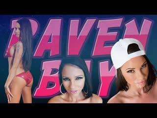 Raven Bay cumshot compilation