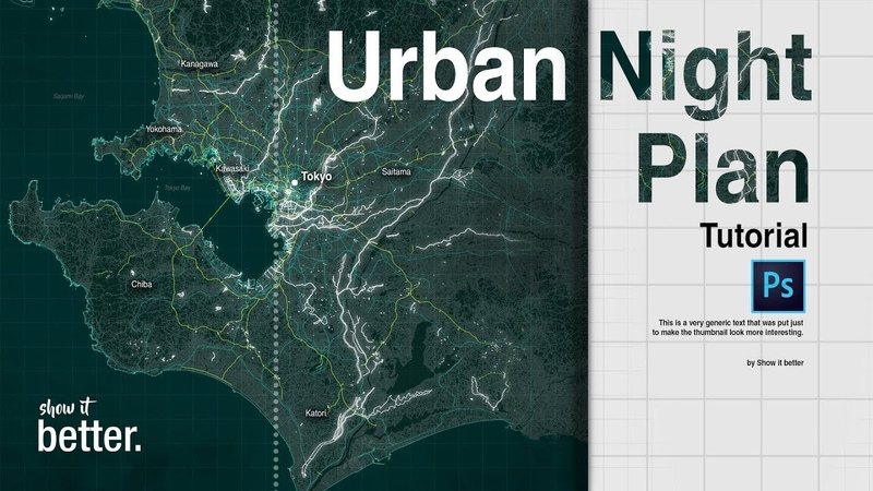 Urban Night Plan Tutorial Walkthrough Tips and tricks included