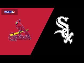 IL /  / STL Cardinals  CHI White Sox (2/3)