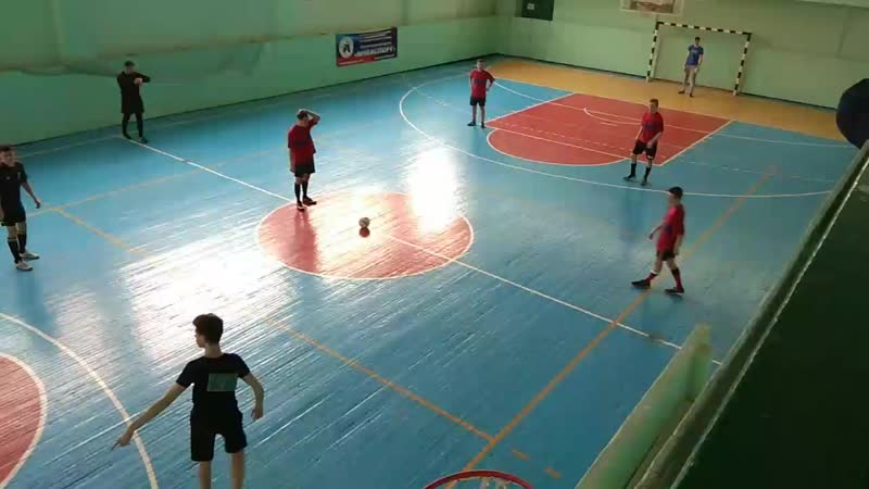 Футбол ИНВАСПОРТ