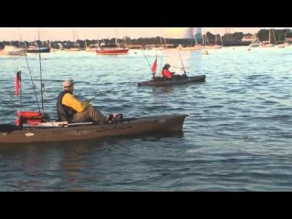 Hobie Outdoor Adventures - Episode 01 - Stripers and More! - [ HD ]