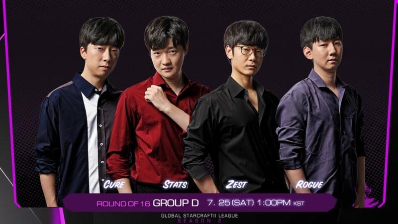 ENG 2020 GSL S2 Code S RO16 Group D