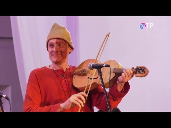 Звуки средневековья Музыканты из Петрозаводска возрождают м 1