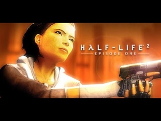 Half Life 2 Episode One High setting прохождение без комментариев #2 ► На Дне
