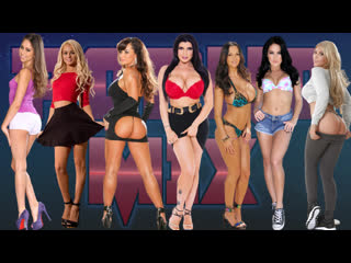 PORNO MIX - Elsa Jean,Riley Reid,Romi Rain,Lisa Ann,Kayla Kayden,Megan Rain,Ava Addams,Mackenzee Pierce,Melissa May,Mia Rose