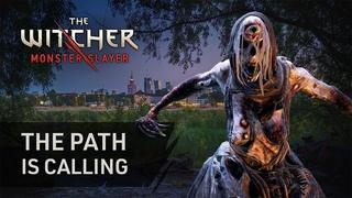 Мировая премьера The Witcher: Monster Slayer состоятся 21 июля на iOS и Android!