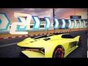 Кубок наборов фестиваля. Lamborghini Terzo Millennio