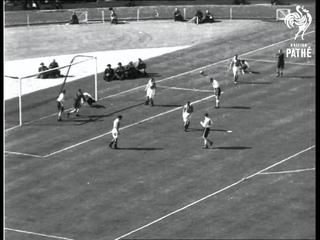 Cup Final - Blackpool 4 V Bolton 3 (1953)