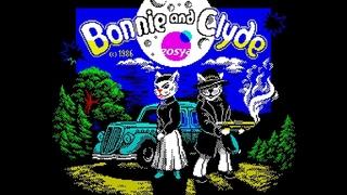 Новье ZX Spectrum - Bonnie and Clyde (2020)