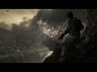 Call of Duty: Ghosts - Официальный дебютный трейлер