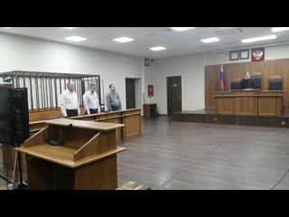 Вологодский областной суд оправдал врача Алексея Смирнова