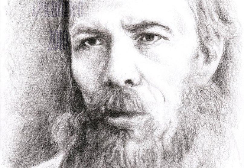 9 великолепных произведений Фёдора Достоевского