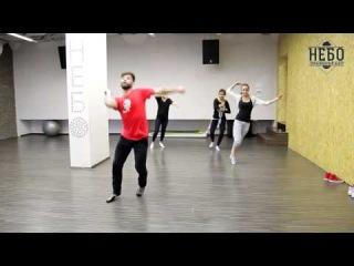 Disclosure ft. Sam Smith  – Latch | Jazz | Choreography by Gozhy Artem | NEBO DANCE CENTRE