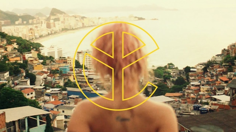 Yellow Claw - To The Max ft. MC Kekel, Lil Debbie, Bok Nero, MC Gustta [OFFICIAL MUSIC VIDEO]