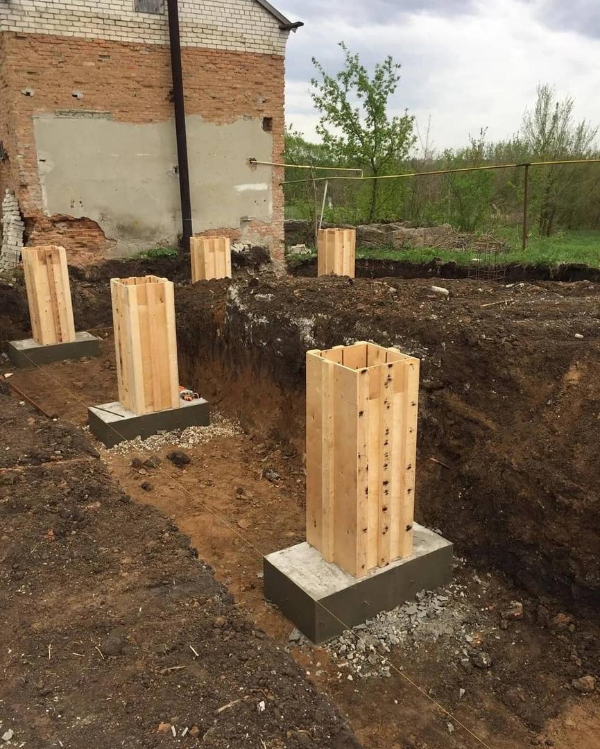 В Петровске продолжаются работы по строительству станции обезжелезивания на водозаборе №1 по улице Безымянной