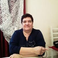 ВалентинаСапаева