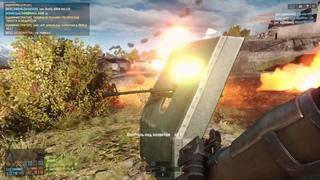 WarThunder Battlefield 4 Battlefield 3