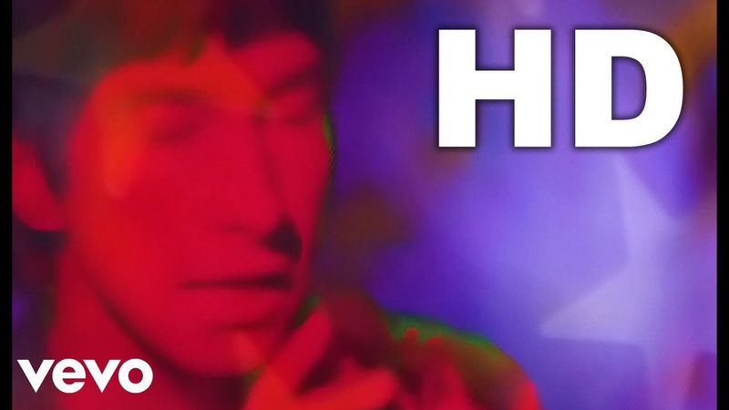 Primal Scream Higher Than the Sun Official HD Video