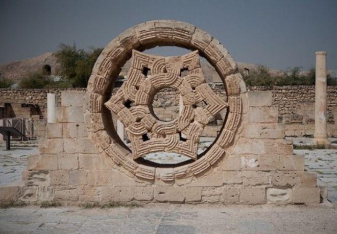 Мертвое море, изображение №21