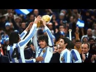 Archivio RaiTeche - Argentina 78: il mondiale della vergogna
