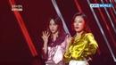 Mamamoo - The Dance in Rhythm | 마마무 - 리듬 속의 그 춤을 [Immortal Songs 2 / 2017.12.30]