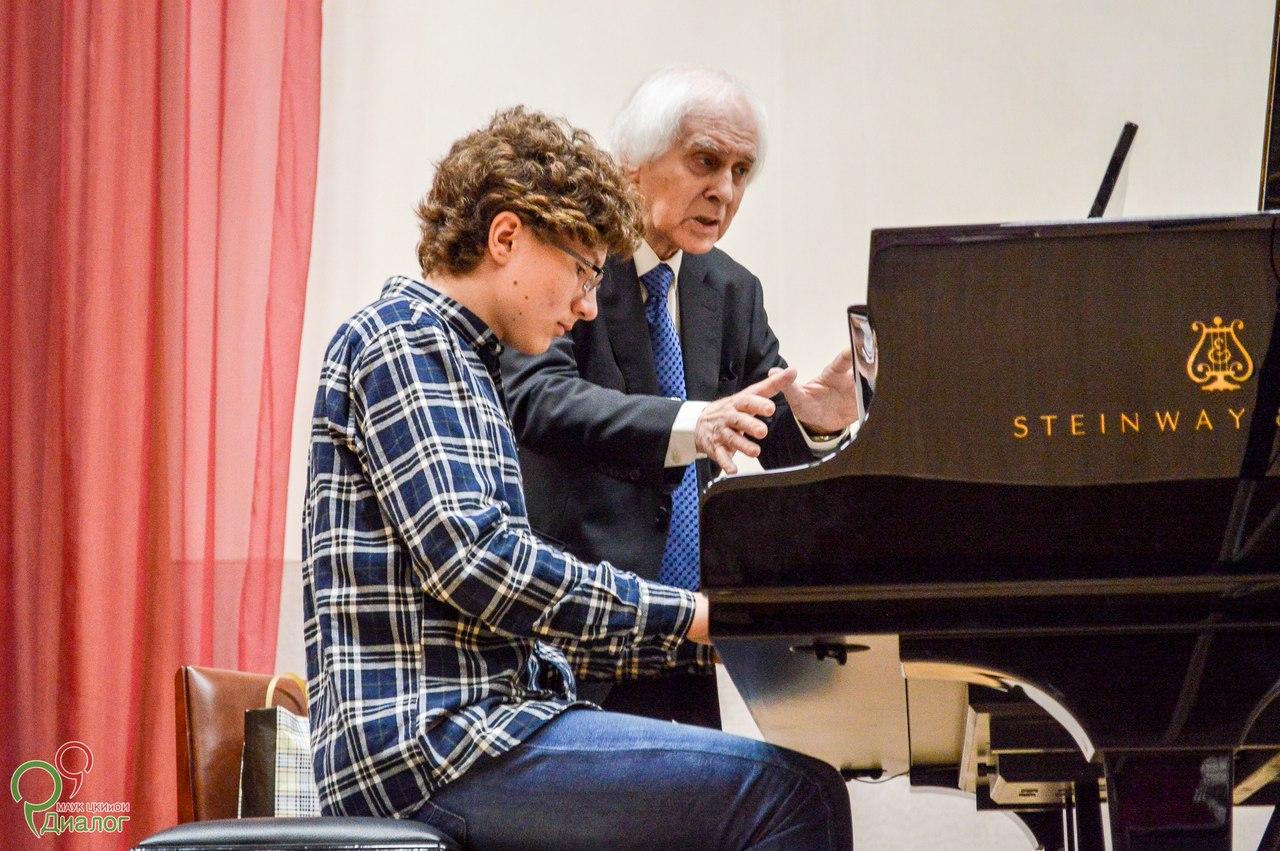 3 апреля состоится ОТБОРОЧНОЕ ПРОСЛУШИВАНИЕ юных пианистов Великого Новгорода и Новгородской области для участия в Летней творческой школе – 2020.