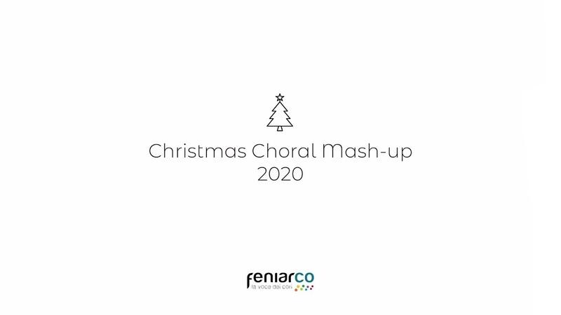 Christmas Choral Mash up 2020