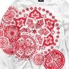 Славянские футболки | Орнаменты | Этника